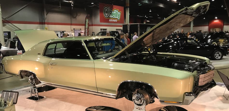 World of Wheels 2019 Chicago: Highlights and Suppliers ...